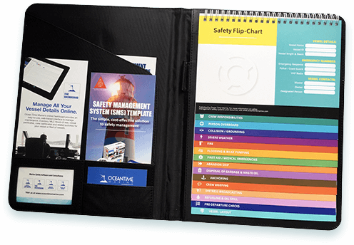 Safety Flip Chart - Free Compendium